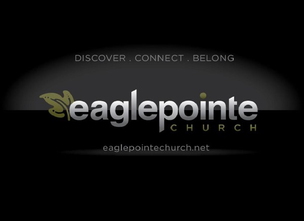 Podcast – Eaglepointe Church