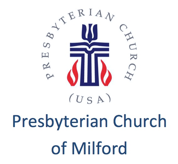 Weekly Services - Presbyterian Church of Milford