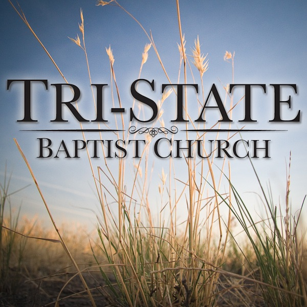 Sermons – Tri-State Baptist Church, Thompson Ct.