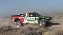 Lucas Baja Racing
