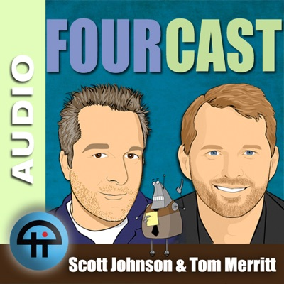 FourCast (Audio)