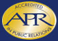 Accreditation in Public Relations Podcasts podcast
