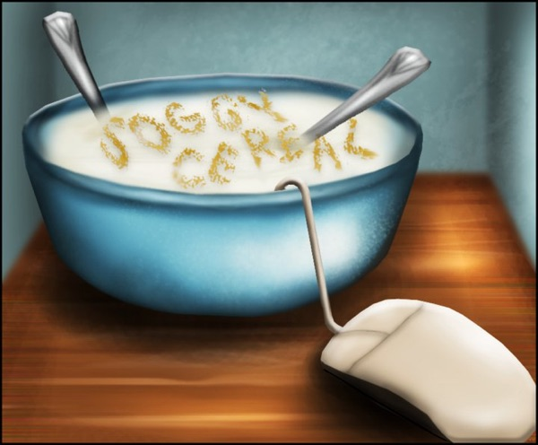 Soggy Cereal