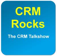 CRM Rocks podcast
