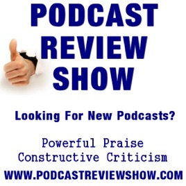 Podcast Review Show – Get Your Podcast Reviewed on Apple