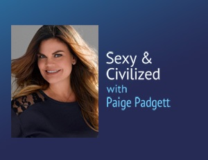 Sexy and Civilized – Paige Padgett