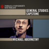 Writing Capstone - General Studies - Institute for Learning and Teaching Excellence