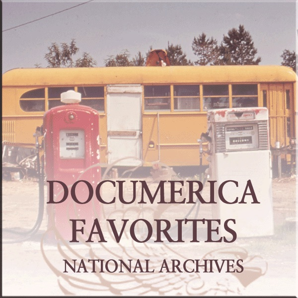 Documerica Favorites