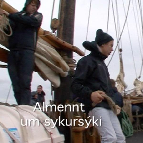 Sykursyki - Myndskeið