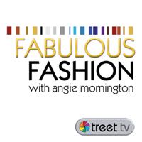 Fabulous Fashion with Angie Mornington podcast