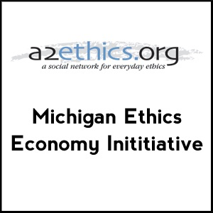 Michigan Ethics Economy Initiative Podcast Series