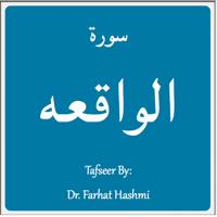 Tafseer-Surah-Al-Waqi'ah podcast