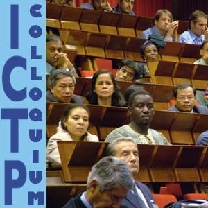 ICTP Colloquium Series