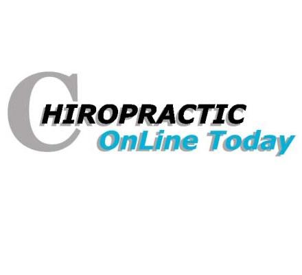 Chiropractic OnLine Todays HealthBeat