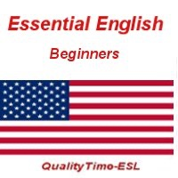 Essential English - Beginners