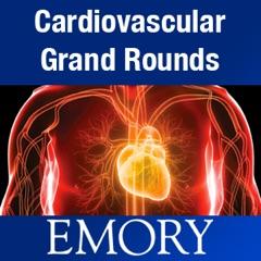 Cardiovascular Grand Rounds