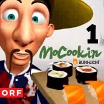Mo Cookin