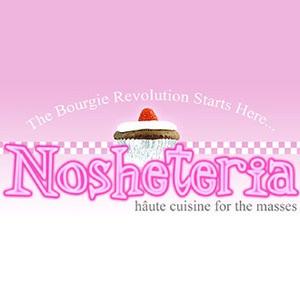 Nosheteria Podcast