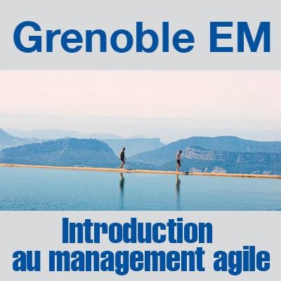 Introduction au management agile : Audio & Document collection