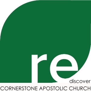 Cornerstone Apostolic Church - White Hall, AR