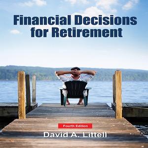 HS 352 Audio: Financial Decisions for Retirement