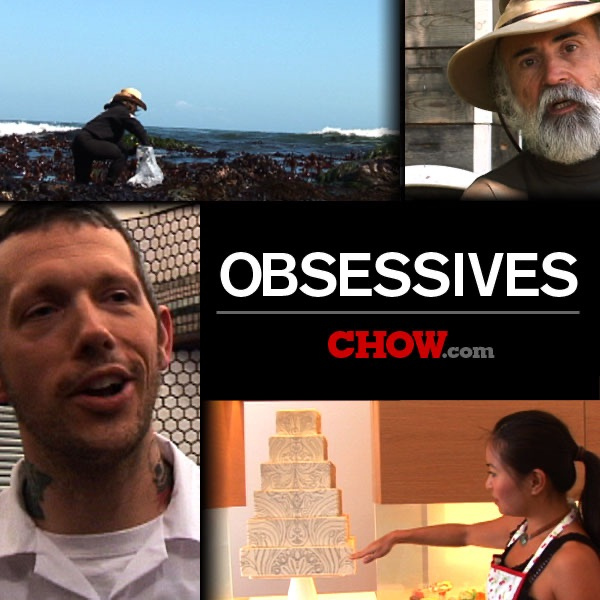 OBSESSIVES on CHOW.com