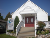 St. Ignace Assembly of God podcast