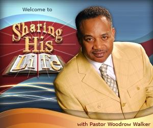 Sharing His Life with Woodrow Walker, II