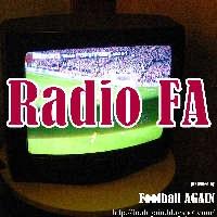 FootballAGAIN × RadioFA  サッカーニュース×コラム的ラジオ