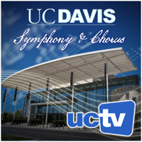 UC Davis Symphony (Video) podcast