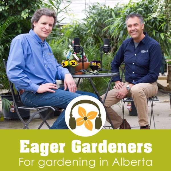 Salisbury Eager Gardeners