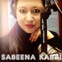 SABSCAST (Sabeena Karki) podcast