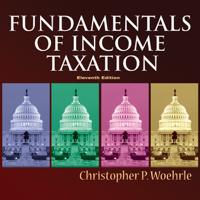 HS 321 Audio: Income Taxation