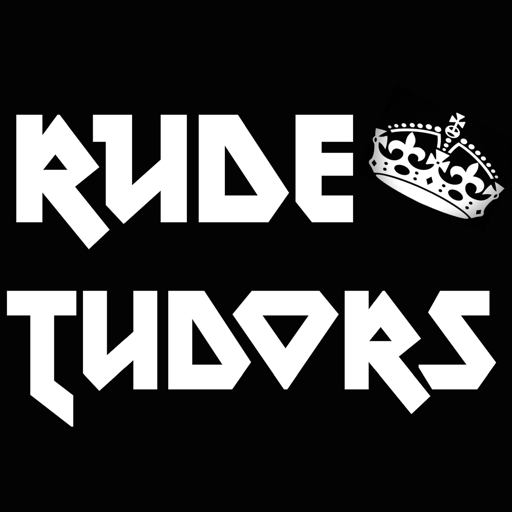 Cover image of Rude Tudors