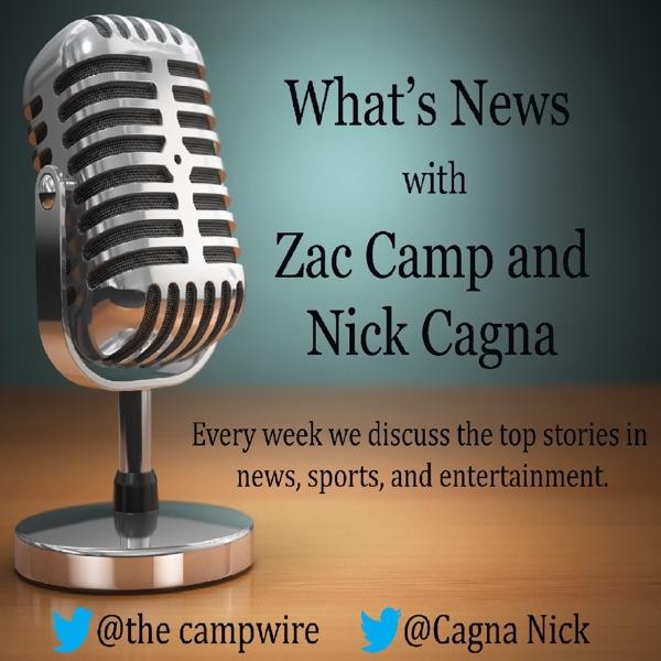 Zachary Camp