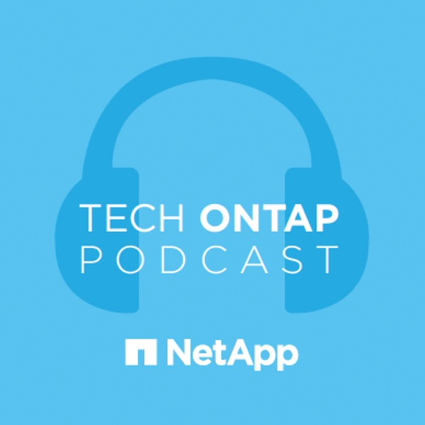 TechONTAPPodcast