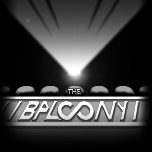 The Balcony - Hosted by Parris Lilly