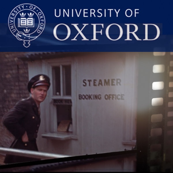 Oxford on Film: From Attic to Archive