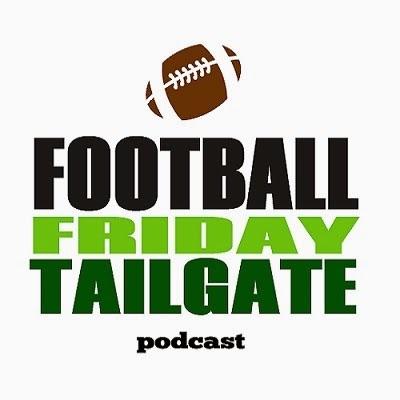 Football Friday Tailgate