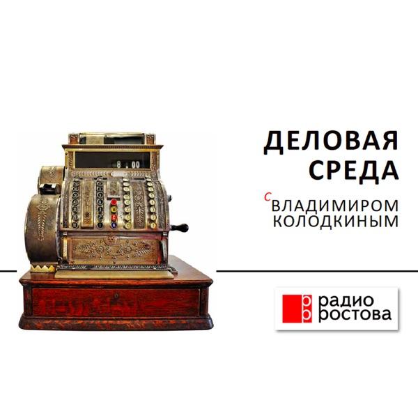 """""""Деловая среда"""" на Радио Ростова"""