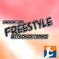 ChuckChat Freestyle podcast