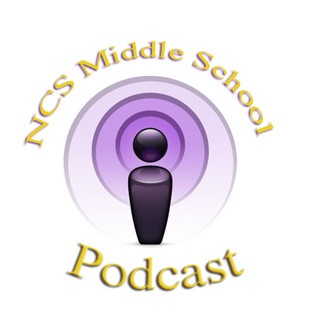 The NCS Middle School Podcast