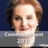 Commencement Agnes Scott College - 2009 Commencent Ceremony & Speech