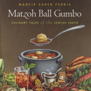 Matzoh Ball Gumbo - Video