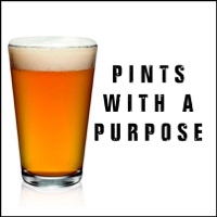Pints with a Purpose podcast