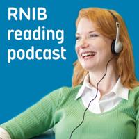 RNIB Reading podcast podcast