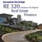 Real Estate Finance