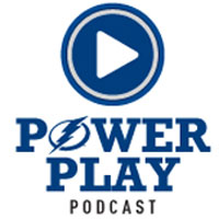 Tampa Bay Lightning Power Play Podcast podcast