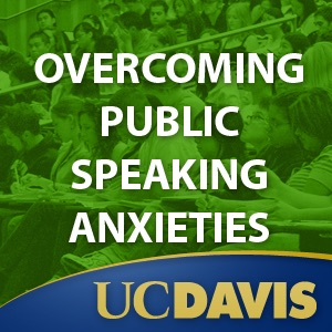 Overcoming Public Speaking Anxiety