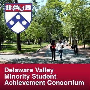 Delaware Valley Minority Student Achievement Consortium - Presentations and Workshops